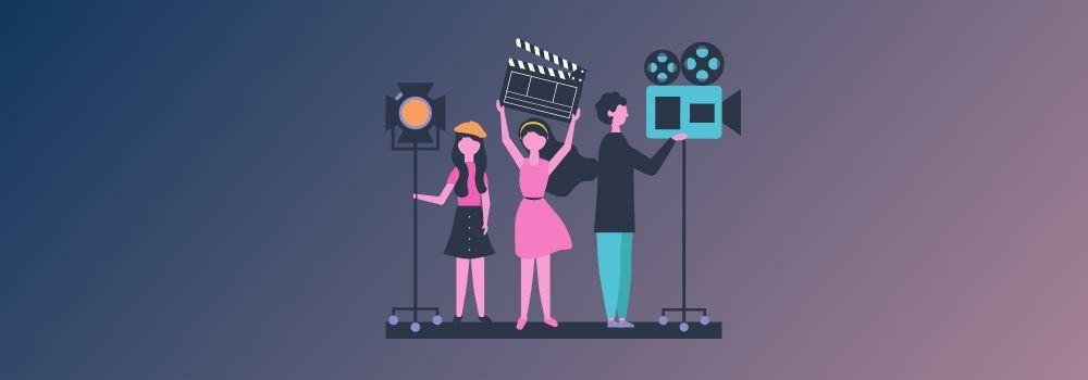 skład ekipy filmowej